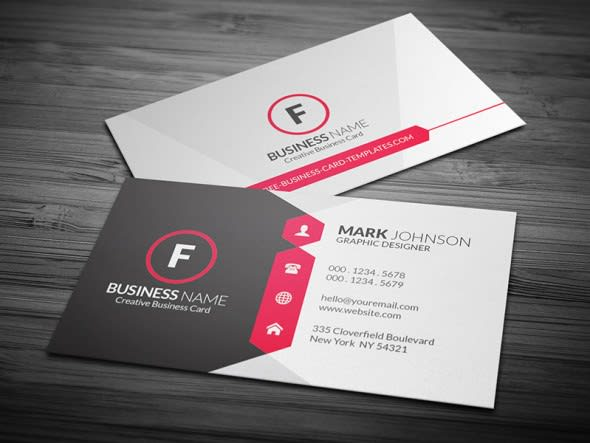 do-luxury-unique-creative-modern-business-card-designs-for-you